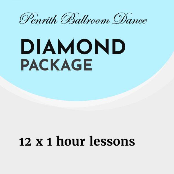 diamond product image